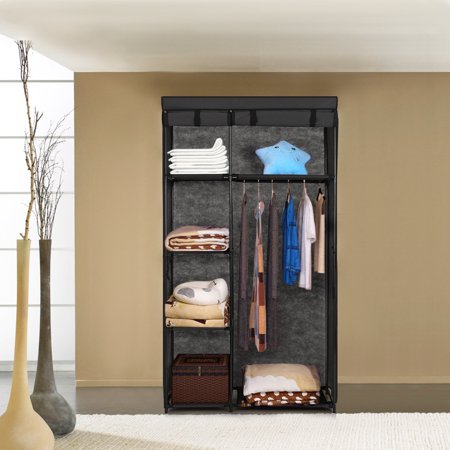 Best option for storing clothes