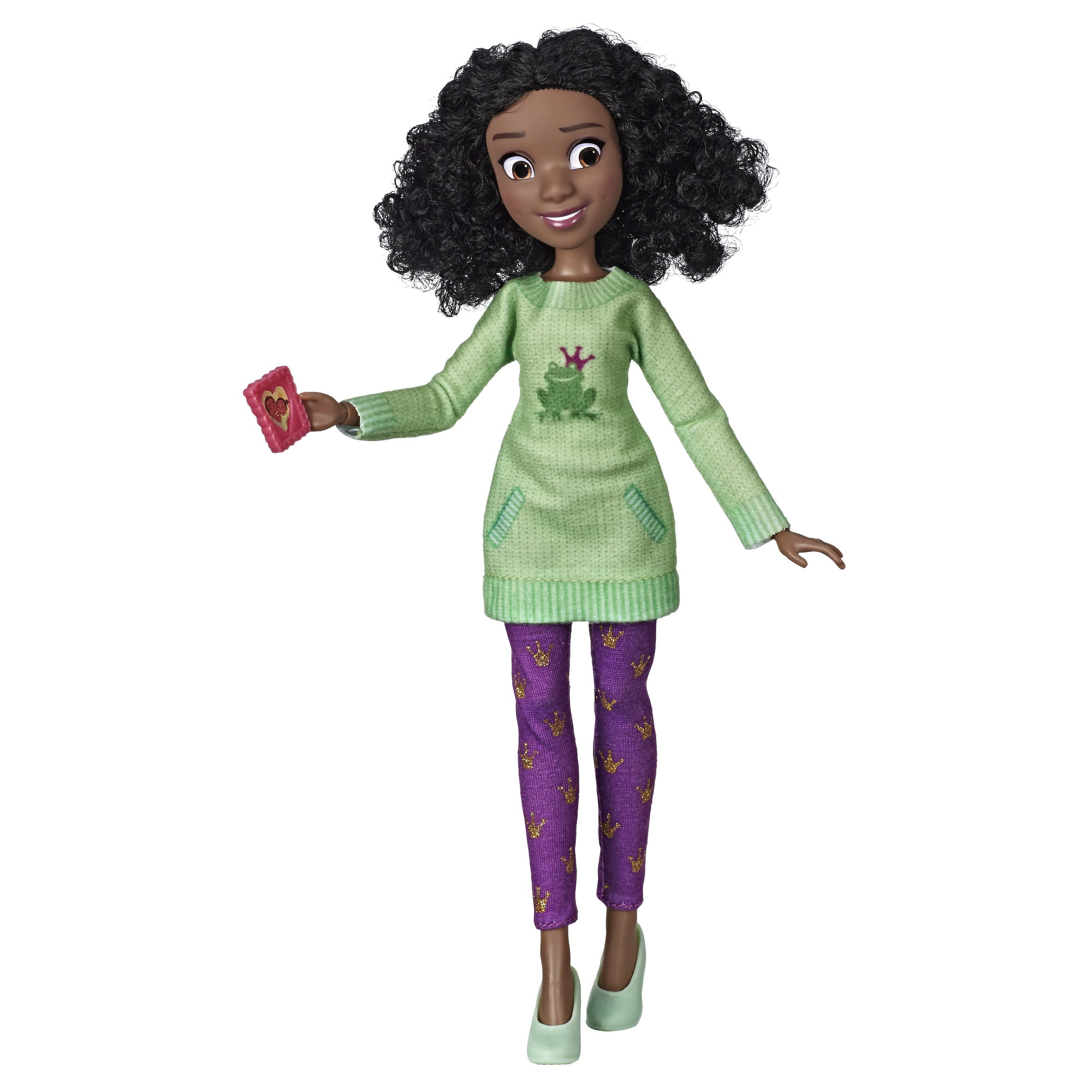 Disney Princess Comfy Squad Tiana Ralph Breaks The Internet