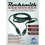 Ubisoft Rocksmith Tone Cable [Cross-Platform Accessory]