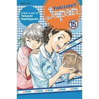 Yakitate!! Japan, Vol. 15