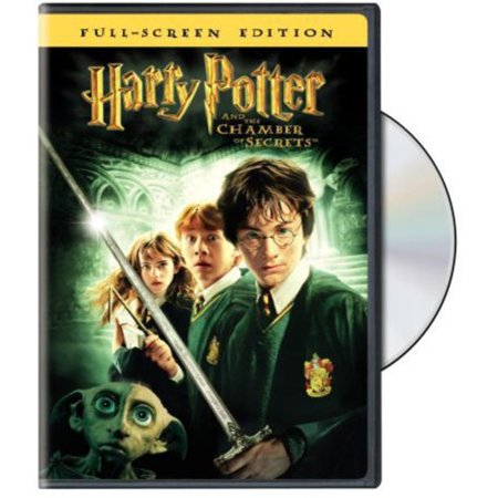Harry Potter and the Chamber of Secrets (Full Screen