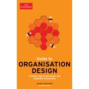 Guide to Organisation Design - eBook