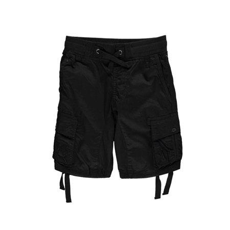 Boys Kids Twill Casual Comfortable Basic Fashion Cargo Shorts 9005-3366