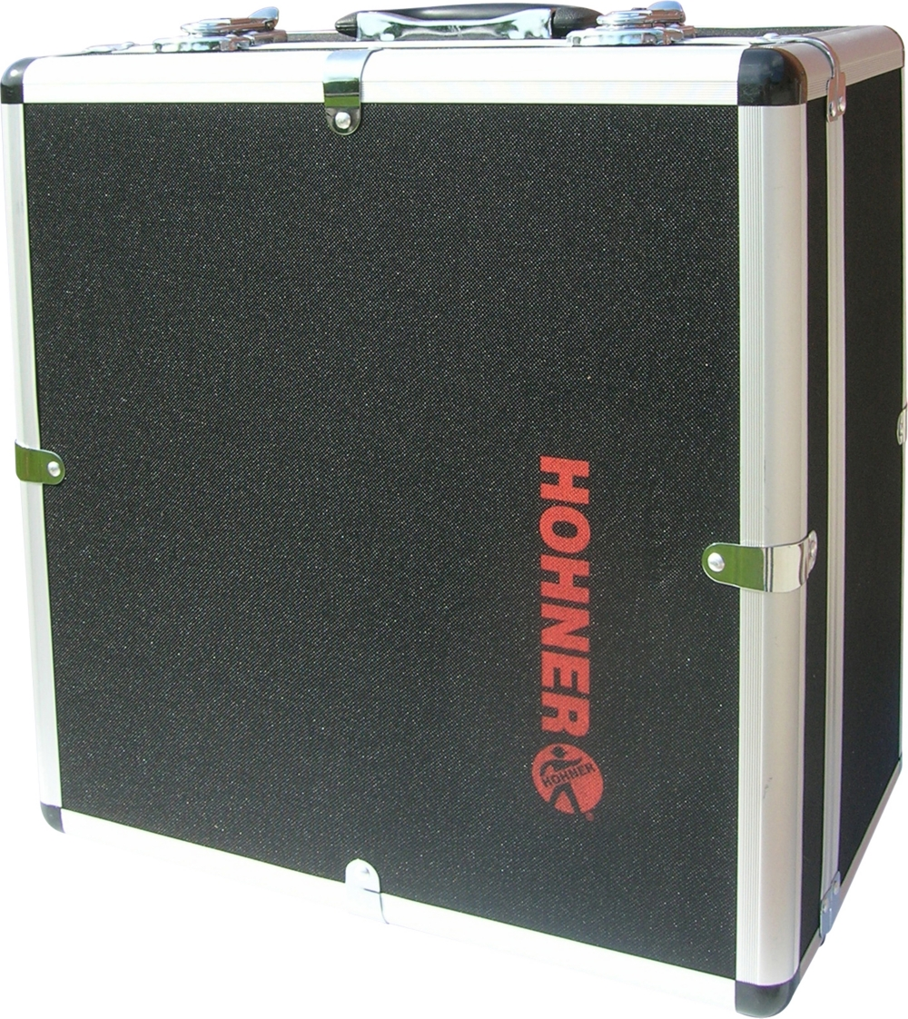 Hohner 12X Accordion Case by Hohner