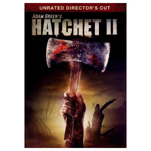 Hatchet 2 (Unrated Director's Cut) (2010)