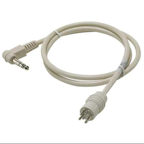 RCA RCAJ-36-146 Healthcare TV Jumper Cable, 1/4 to 6 Pin