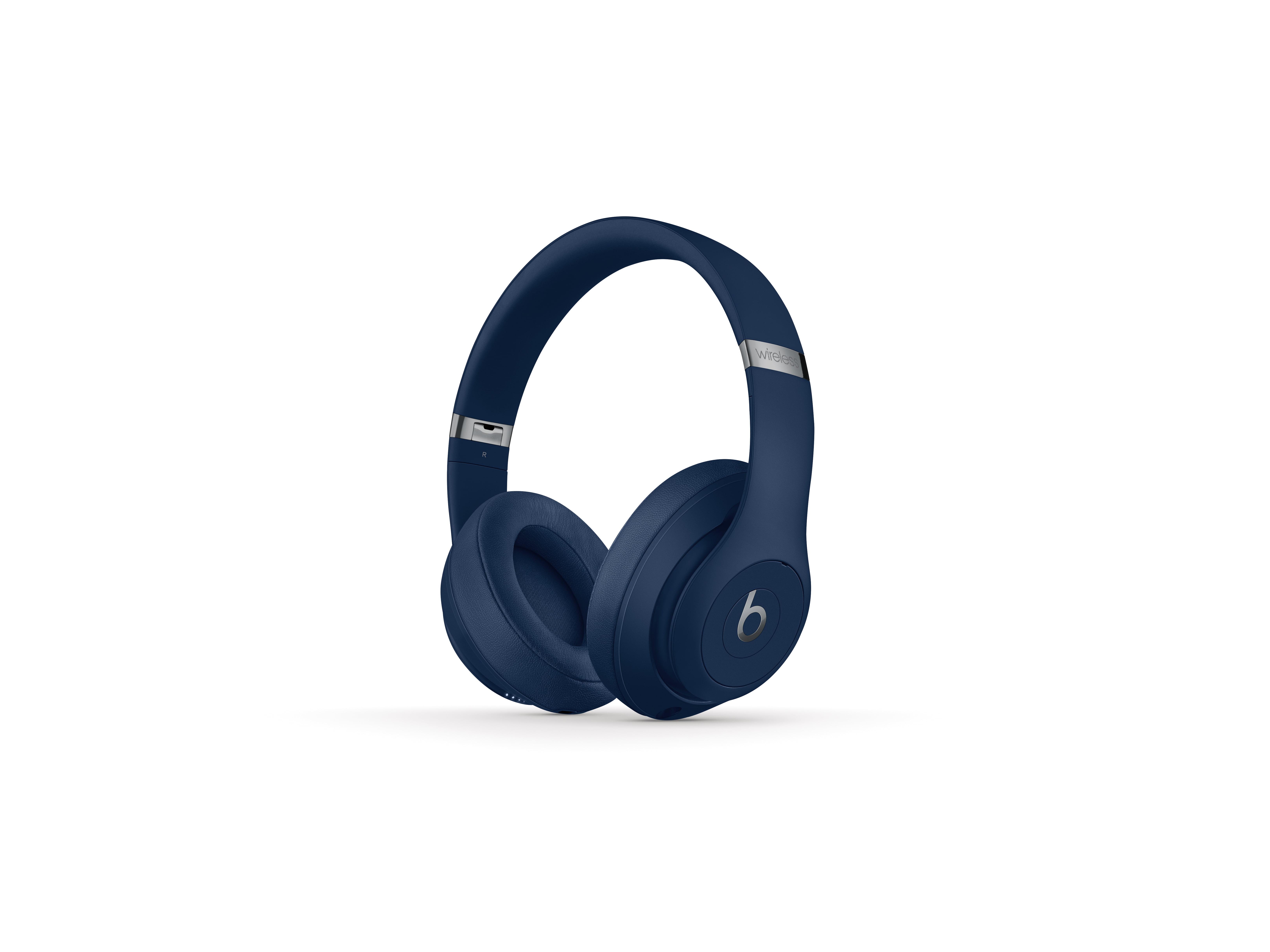Beats Studio3 Wireless Over-Ear Headphones - Walmart.com