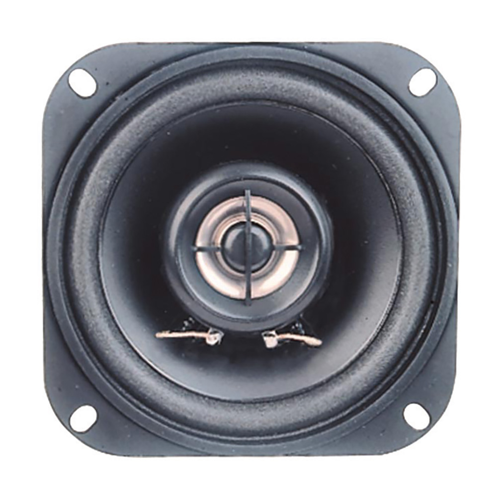 "Logic AP420 Speakers Pair Of 4"" 2-way"