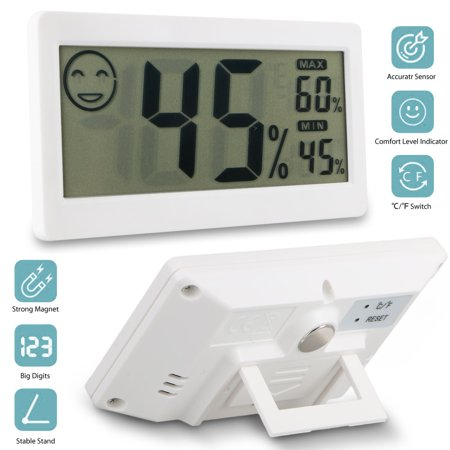 Apc Temperature Humidity Sensor - EEEKit 3.3