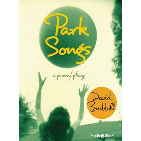 Park Songs - eBook