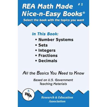 Math Made Nice & Easy #1 : Number Systems, Sets, Integers, Fractions and Decimals - Halloween Integer Worksheets