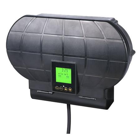 Transformer 900w Timer (Paradise GL33600 Black 600 Watt Outdoor Astronomical Timer)