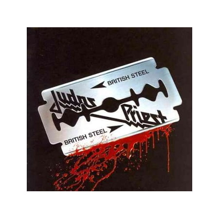 BRITISH STEEL (30TH ANNIVERSARY LEGAC (CD)