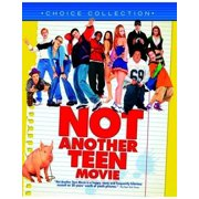 Not Another Teen Movie (Blu-ray) by Allied Vaughn