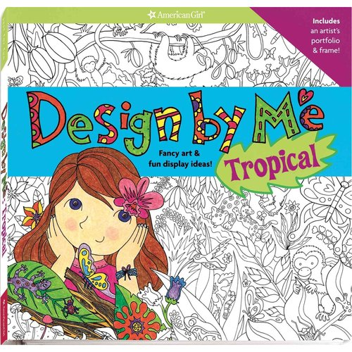 Design by Me Tropical: Fancy Art & Fun Display Ideas!