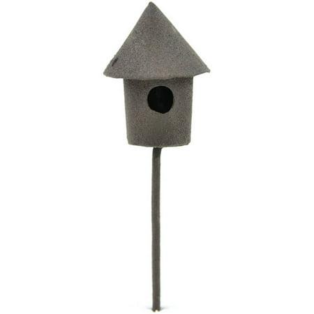 Birdhouses Design (Mini Iron Garden Birdhouse, 3