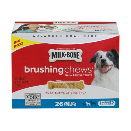Milk Bone Healthy Dog Treats Walmart