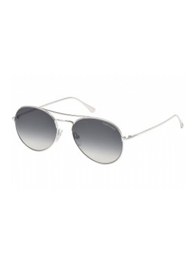 567fe9614790c Product Image TOM FORD FT 0551 Sunglasses 18B Shiny Rhodium