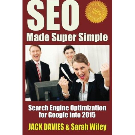 Seo Made Super Simple  Search Engine Optimization For Google