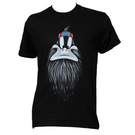 Looney Tunes Daffy Duck Dynasty Short-Sleeve T-Shirt