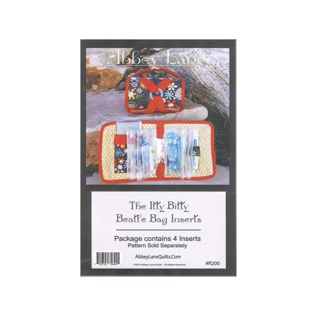 - Abbey Lane Quilts Itty Bitty Beatle Bag Refill