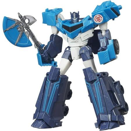 Transformers: Robots in Disguise Blizzard Strike Optimus Prime