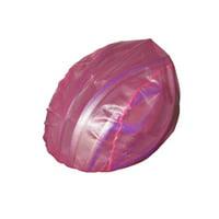 Ultralight Waterproof Mountain Bike Helmet Cover - Pink