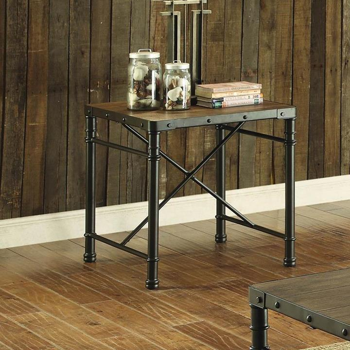Homelegance Themis End Table
