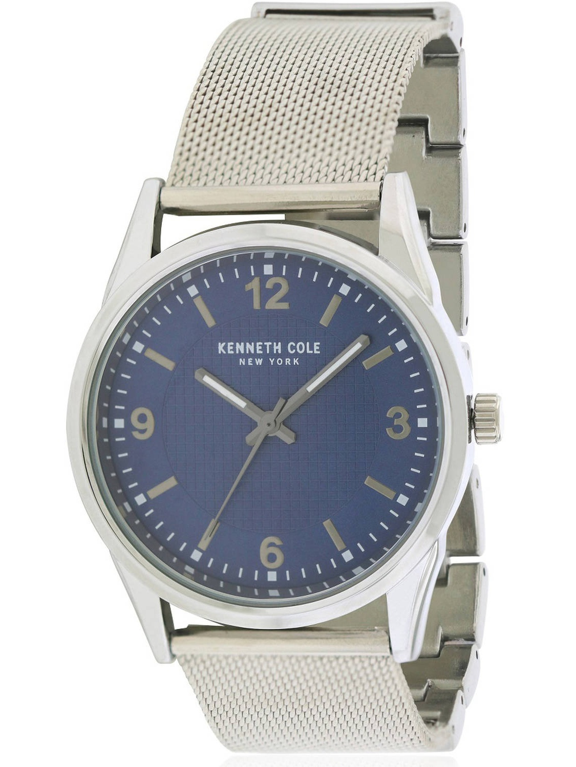 Stainless Steel Mens Watch 10030779