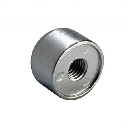 Gimbal Housing (Tecnoseal Gimbal Housing Nut Anode - Magnesium 00807MG)