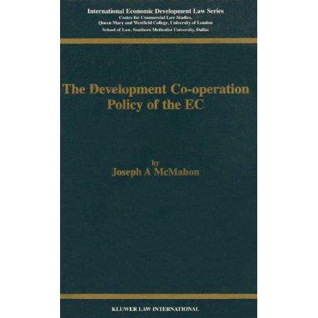 The Development Cooperation Policy Of The Ec - image 1 de 1