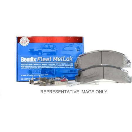 Bendix Mkd935fm Disc Brake Pad