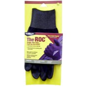 Magid ROC20TXL Gloves ROC Xl Black Polyurethane