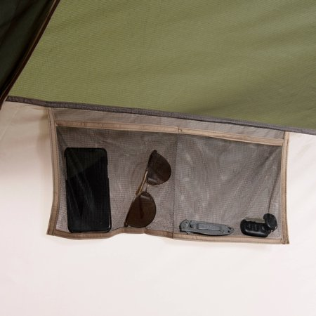 Ozark Trail 8-Person 2-Room Modified Dome Tent with Roll