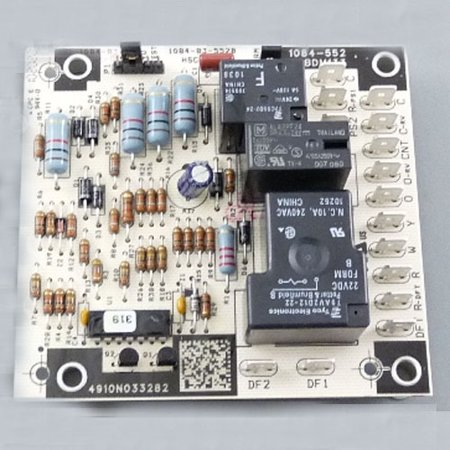 OEM Replacement for Goodman/Amana NEW Heat Pump Defrost Control Board PCBDM133S(PCBDM160 ,PCBDM160S) (Defrost Control Board)