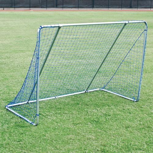 BSN Sports Fun Net 7'H x 10'W x 5'D Blue Replacement Net