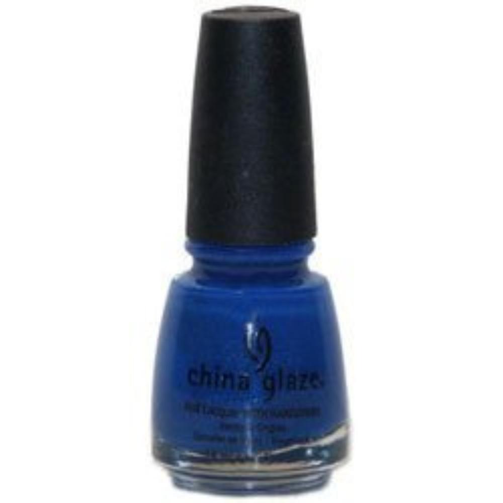 Nail Polish / Lacquer Blue Sparrow, China Glaze Nail