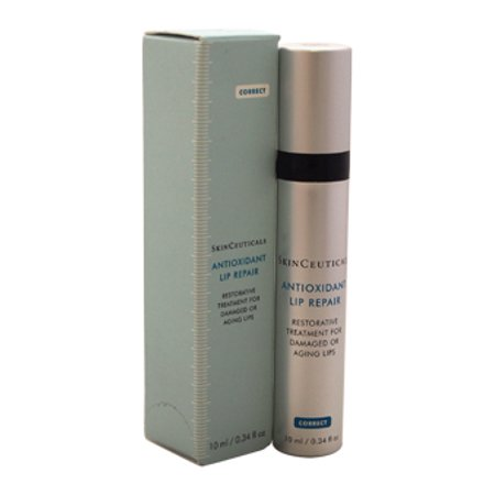 Antioxidant Lip Repair for Damaged or Aging Lips SkinCeuticals 0.34 oz Lip Treatment