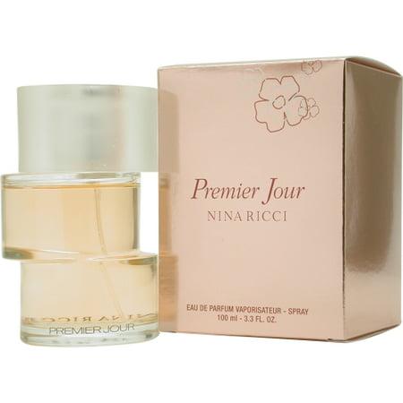 Premier Jour Eau De Parfum Spray 3.3 Oz By Nina Ricci