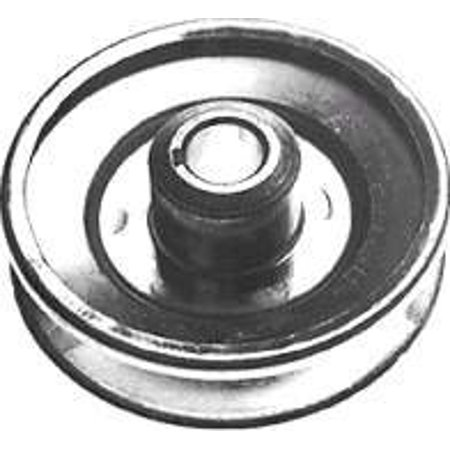 3317 STEEL PULLEY FOR MURRAY REPL 23739 (5/8
