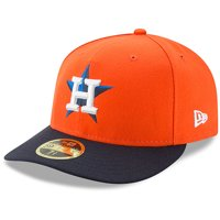 online store 5de36 ca609 Product Image Houston Astros New Era Alternate 2 Authentic Collection  On-Field Low Profile 59FIFTY Fitted Hat