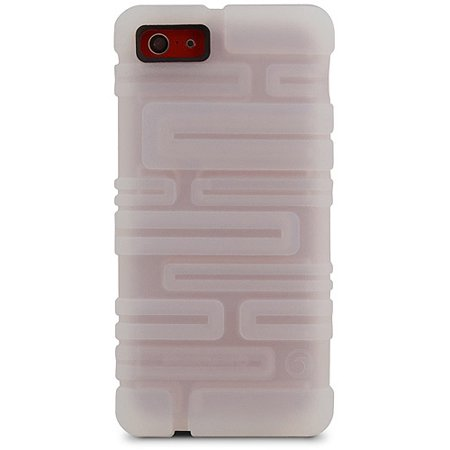 Marware Azteka Case for iPhone 5C - Retail Packaging - Clear
