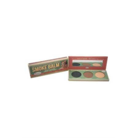 Smoke Balm Eyeshadow Palette Volume 2 by the Balm for Women - 0.36 oz Eyeshadow - image 1 de 3