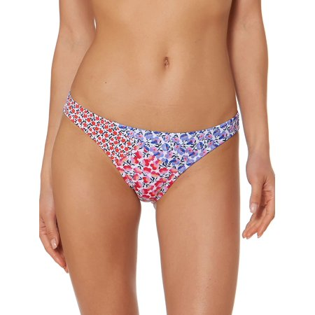 - Ditsy Floral Hipster Swim Bottoms
