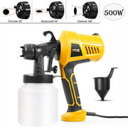 Best Hvlp Sprayers - Paint Sprayer, Vinmall 500W Electric HVLP Spray Gun Review
