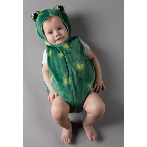 Baby Frog Costume