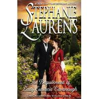 Cavanaughs: The Beguilement of Lady Eustacia Cavanaugh (Paperback)