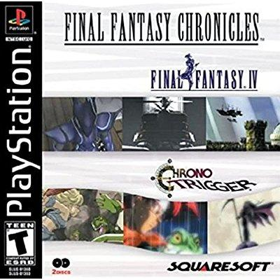 Final Fantasy Chronicles