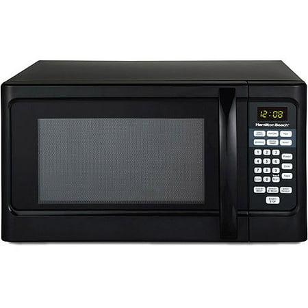 Hamilton beach 11 cu ft digital microwave oven walmart hamilton beach 11 cu ft digital microwave oven sciox Images