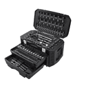 HART Multiple Drive 215-Piece Mechanics Tool Set